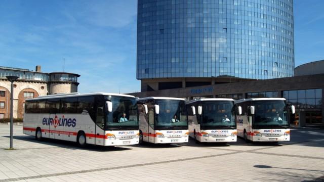 Deutsche Touring Fernbus