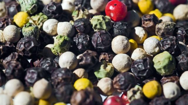 Pfeffer: Der vielseitige Exot für den Küchenalltag