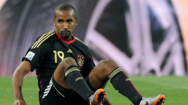 WM 2010 - Cacau verletzt