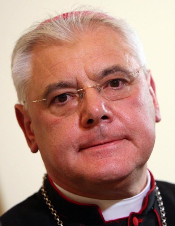 Bischof wirft Medien kirchenfeindliche Haltung wie zur NS-Zeit vor