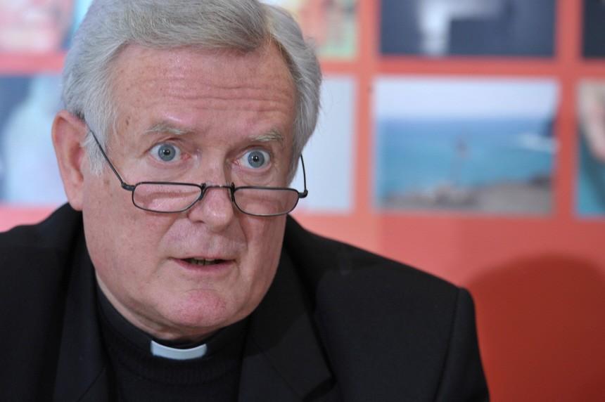 Bistum Würzburg stellt neuen Missbrauchs-Beauftragten vor