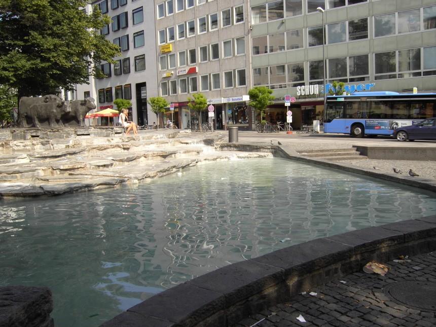 München Impressionen