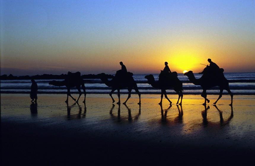 Themendienst Reisen: Marokko besuchen und wiederkommen
