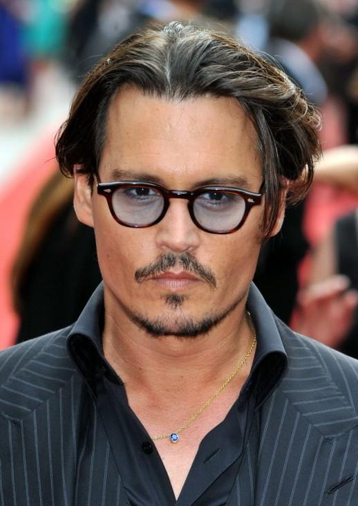 Johnny Depp will Pancho Villa spielen