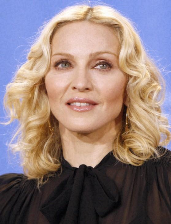 Leute-News: Madonna