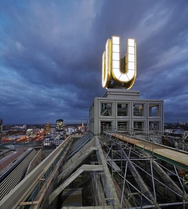 Die größte Stadt im Ruhrgebiet: Dortmund ohne Kohle und Stahl