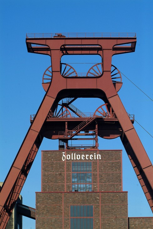 Mehr Museen als Paris: Die Metropole Ruhr wird Kulturhauptstadt