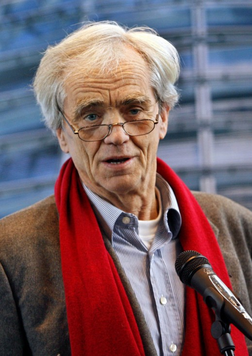 Christian Ströbele