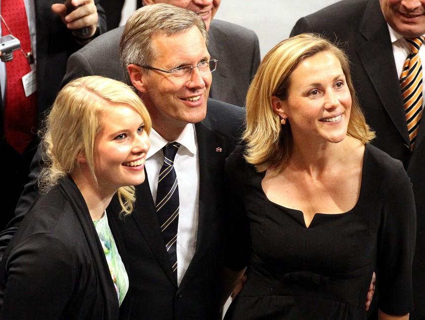 Wahl des Bundespräsidenten