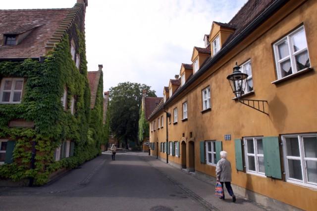 Kultur bringt Augsburg Millionen und Arbeitsplätze