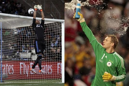 Romero, Neuer