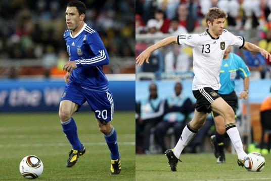 Rodriguez, Müller