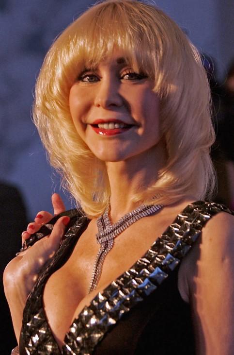 Dolly Buster: 'Westerwelle sagt die Wahrheit'