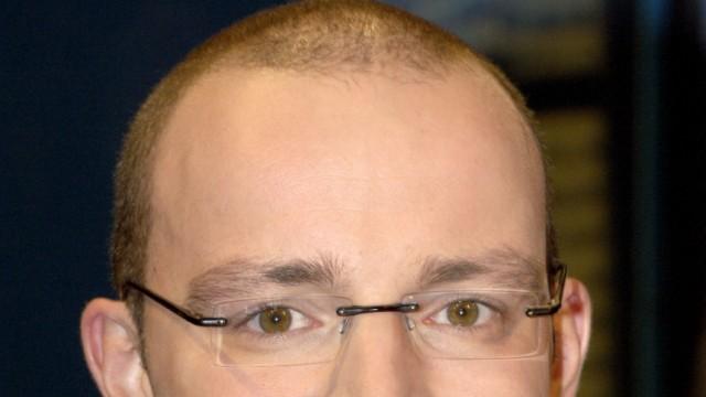 Abgeordneter Jens Spahn