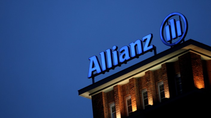 Allianz Ahead Of 2009 Earnings