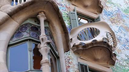 Gaudìhaus Barcelona
