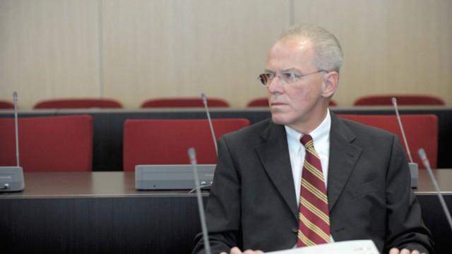 Vorschau: Fortsetzung des Prozesses gegen ehemaligen IKB-Vorstandssprecher Ortseifen