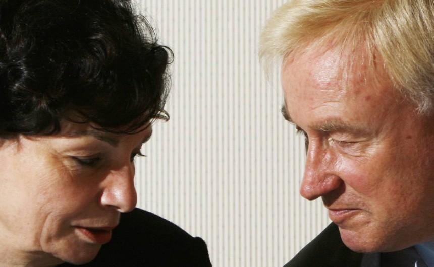 CDU und GAL ueber Koalition einig