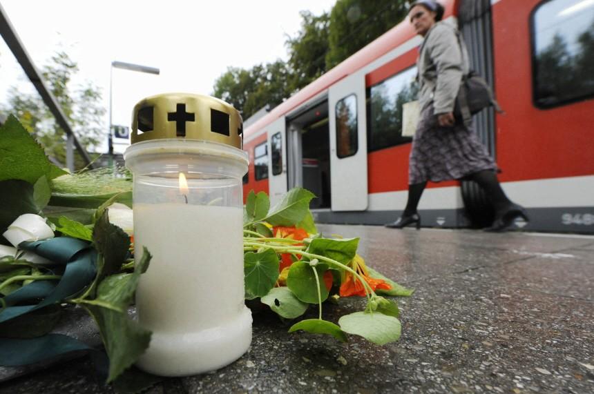 Offenbar Mordanklage gegen Schlaeger von Solln