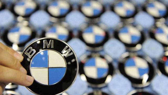 Vorschau: Bilanzpressekonferenz BMW AG