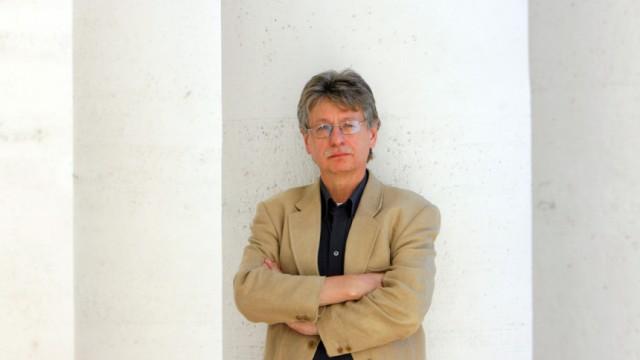 Reinhard Jirgl erhält den Georg-Büchner-Preis