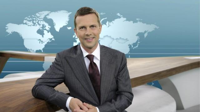 Fernsehjournalist Steffen Seibert wird neuer Regierungssprecher