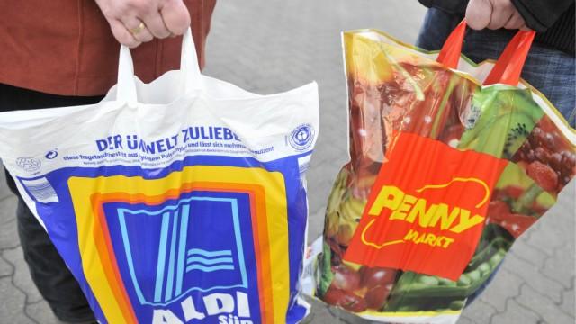 Discounter laeuten neue Preissenkungsrunde fuer Lebensmittel ein