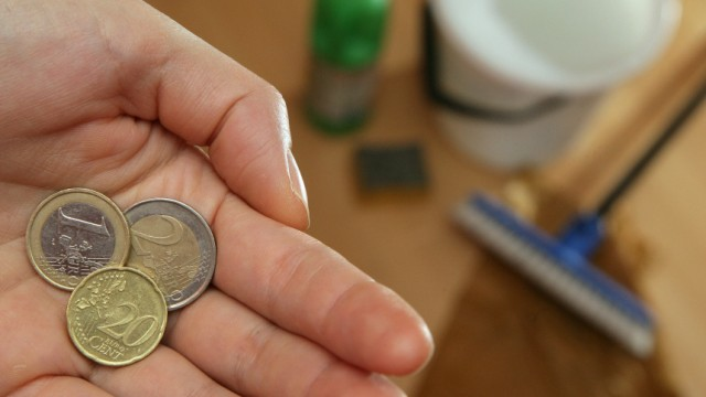 Streit um Mindestlohn