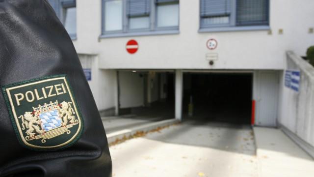 Mord in einer Erlanger Tiefgarage: Am Morgen des 5. März 1999 war die Arzthelferin in der Tiefgarage eines Medizinzentrums in Erlangen bestialisch getötet worden.
