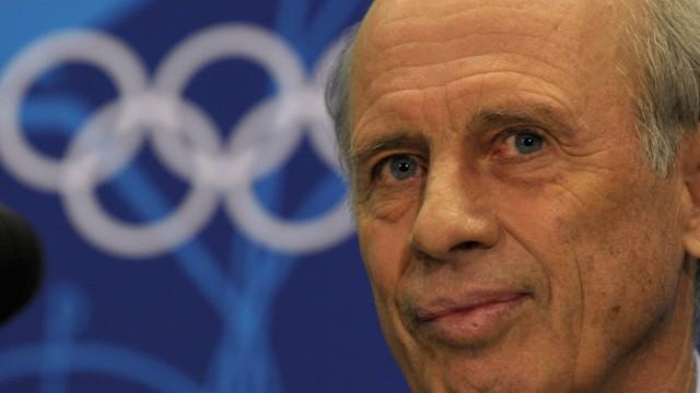 Zeitung: Bogner droht mit Ruecktritt bei Olympiabewerbung