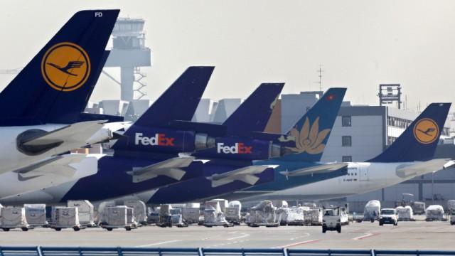 Luftverkehrssteuer: Der Bund will an der Fliegerei verdienen, doch die Luftfahrtbranche ist in Aufruhr.