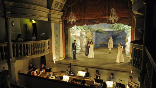 Ekhof-Theaterfestival