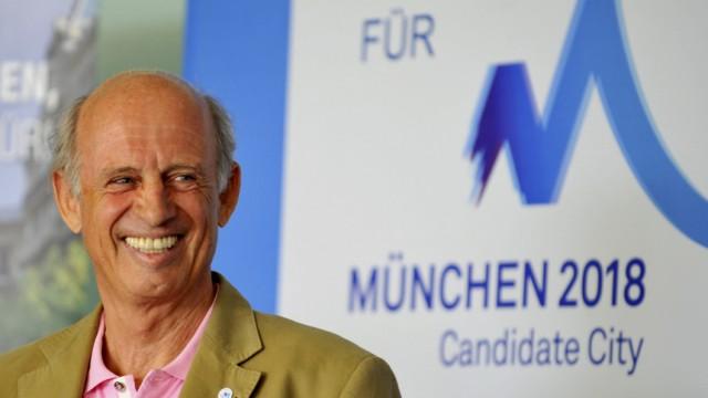 FC Bayern unterstützt Olympiabewerbung