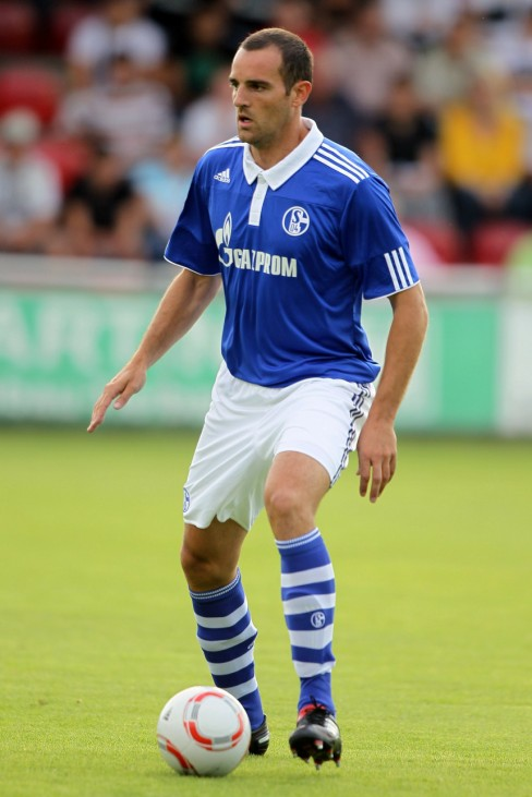 VfB Huels v FC Schalke 04 - Friendly Match