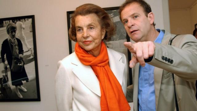 Vermögensverwalter und Freund Bettencourts festgenommen