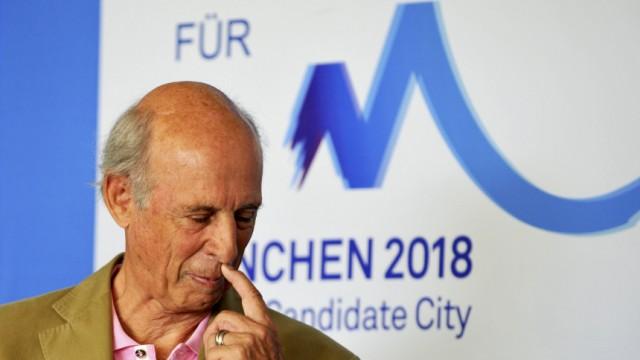 FC Bayern unterstützt Münchner Olympiabewerbung
