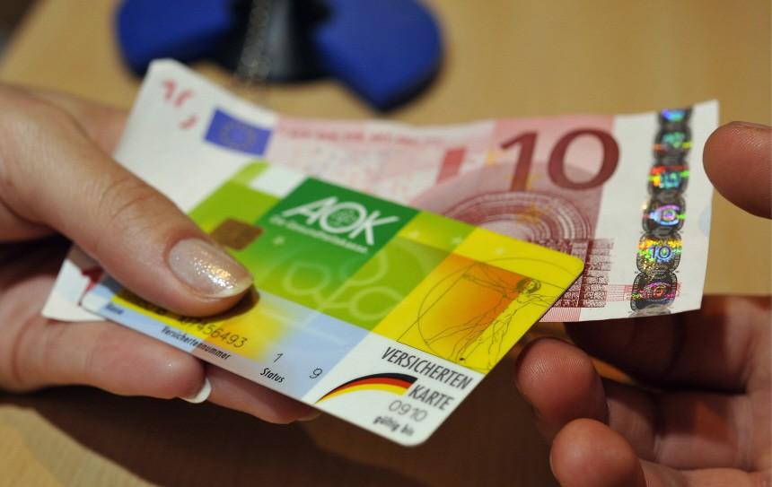 Die AOK will nun auch Zusatzversicherungen anbieten.