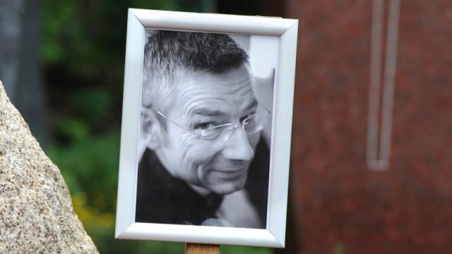 Brunner starb an Herzstillstand - Anklage bleibt bei Mord