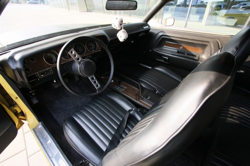 40 Jahre Dodge Challenger