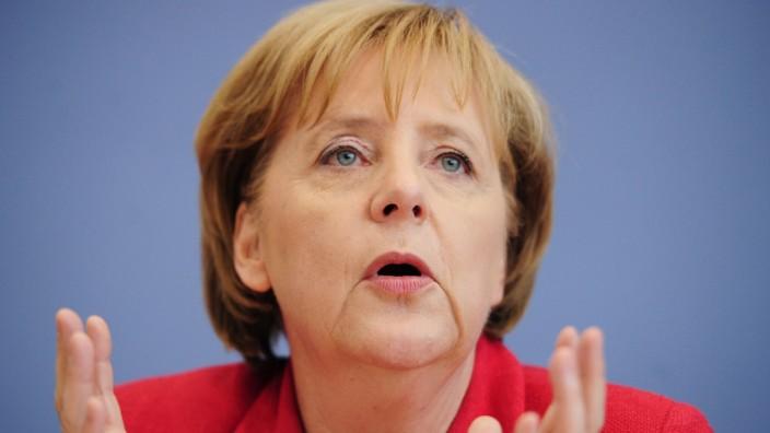 Regierung will rund 80 Milliarden bis 2014 sparen