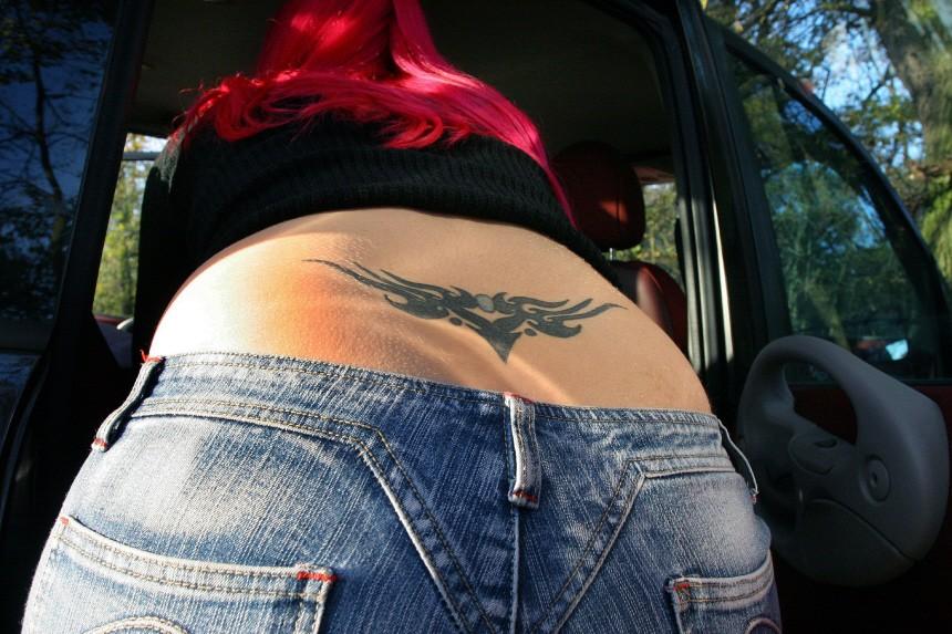 Tattoos -Thema auch für Bundespolitiker