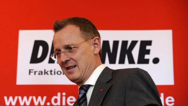 Ramelow zieht sich aus Bundesvorstand zurueck