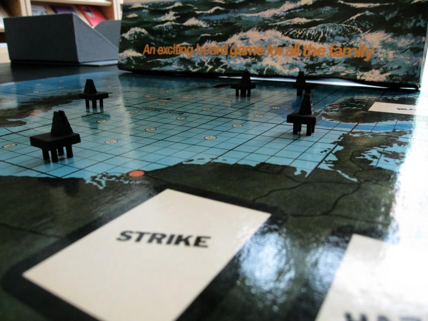 Geoff Manaugh/BLDGBLOG, courtesy of the Canadian Centre for Architecture, Montréal BP Spiel Offshore Oil Strike