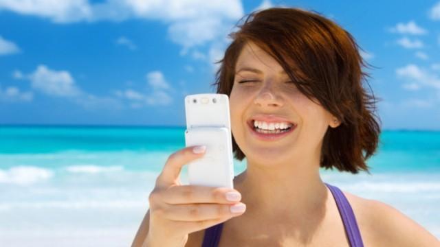 Roaming Urlaub Mobiles Internet Handy Handykosten