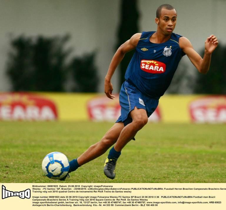 Wesley FC Santos