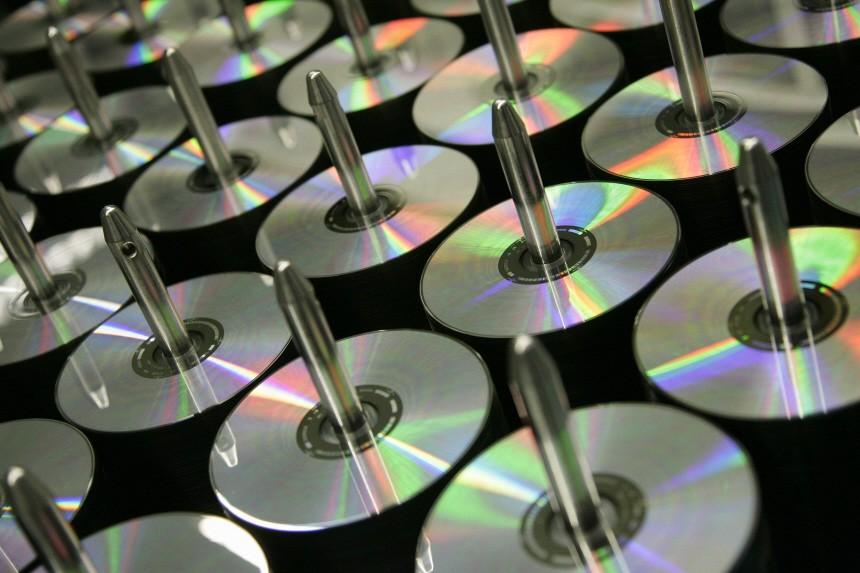 Gespraeche ueber Zukunft des CD-Presswerks in Langenhagen