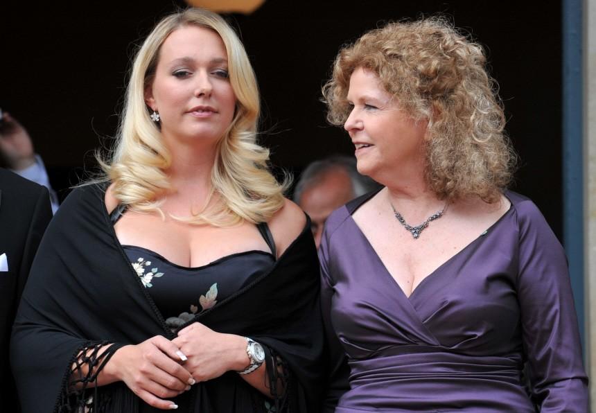 Bayreuther Festspiele - Wagner-Töchter