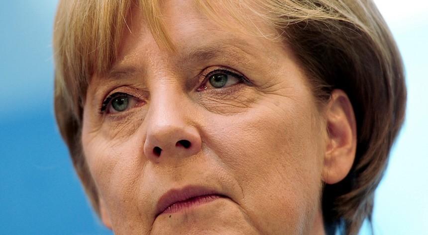 CDU-Präsidium - Rückzug von Beust