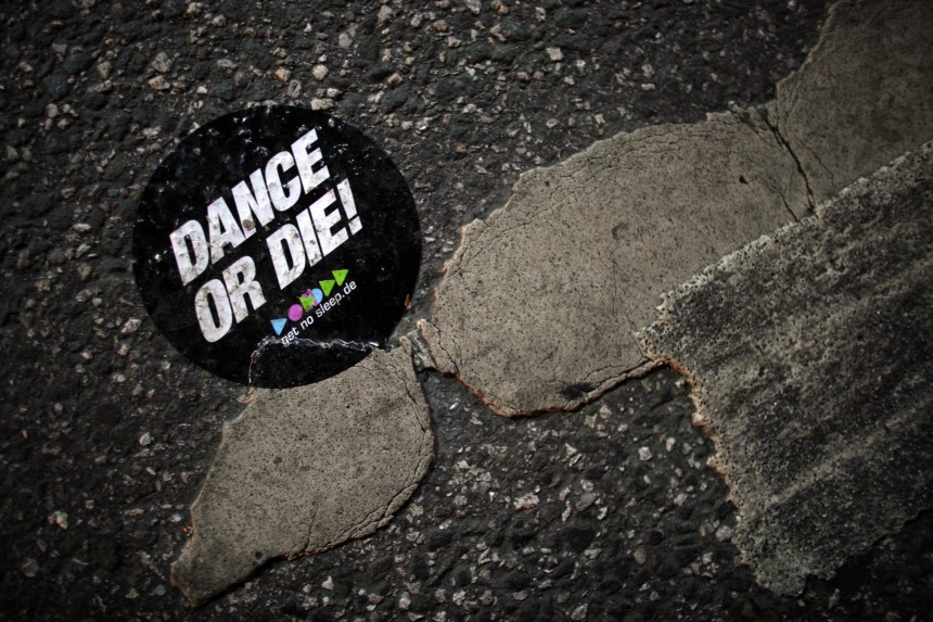 Tote bei der Loveparade