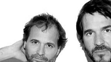 Basti und Ali Schwarz Tiefschwarz DJ